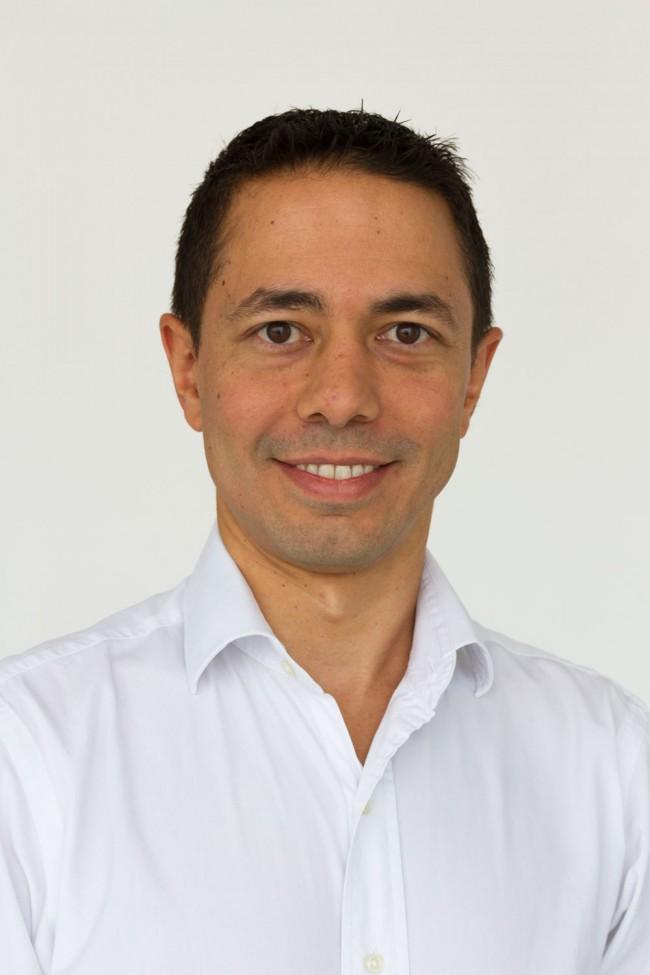 Andres Cadavid - Taurus Capital